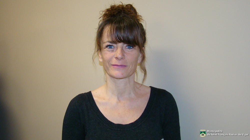 Nathalie Boucher, conseillère # 6
