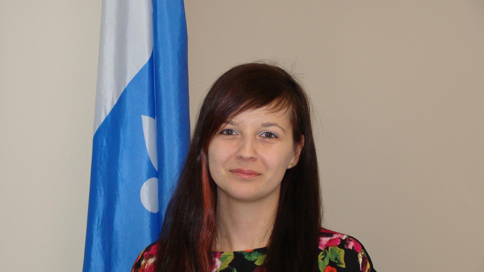 Marie-Rose Plourde, conseillière # 4